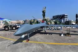 彩虹-5掛載AR-1導彈 其精準度可滅美軍1整個坦克連!