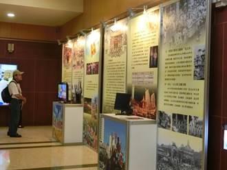 台灣王爺信仰發展脈絡清晰、保存最佳