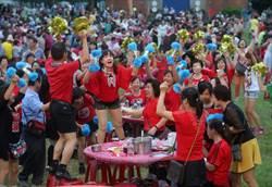 高雄眷村文化節鳳山明德班登場 席開270桌3000人感受眷村年節氛圍