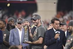 MLB》16局僅失1分 韋蘭德奪美聯冠軍戰MVP