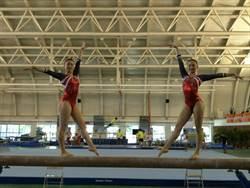 全運會》台北市女子競技體操成隊驚險二連霸