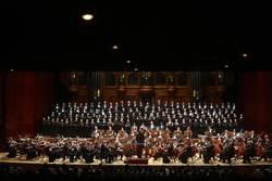 原汁原味    維也納室內管弦樂團成功歡奏「貝九」