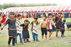 桃園豐年祭 古謠吟唱傳文化