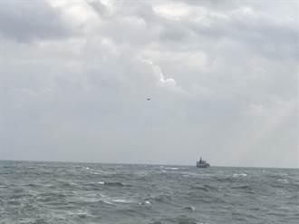 野柳遭浪捲走釣客 傳已發現蹤跡