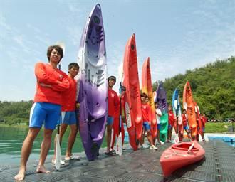 暨大划船隊積極培訓 將參加香港國際賽艇錦標賽