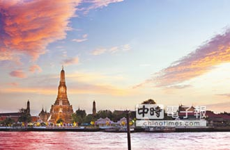 泰國回春之旅 就醫兼度假