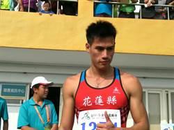 全運會》楊俊瀚與胡家蓁奪男女百米金牌