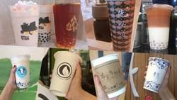 精心挑選才能上榜!這7間大台北超猛鮮奶茶沒喝過別說你是吃貨!