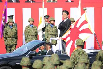 讓日本再度偉大 安倍大勝  軍國主義抬頭