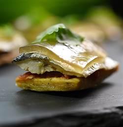 史上最平價米其林餐 礁溪長榮鳳凰16道星餚888吃到飽
