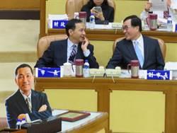 勸進參選新北市長 李四川證實自嘲「現世報!」