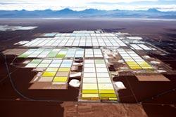 陸資海外收購再出招 中化競購全球鋰電池巨頭