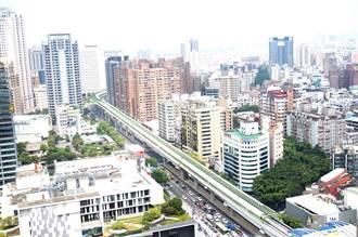 中市捷運綠線帶動房市商機 G0站掀推案熱潮