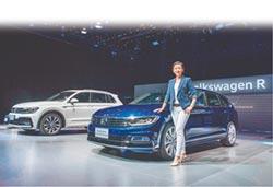 VW性能車搶紅眼 今年賣光光