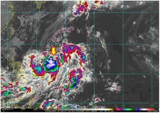 鄭明典:蘇拉颱風還在整合中 動向未定
