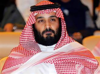 沙國斥資15兆 打造跨3國尖端城