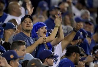 MLB》「天上掉下來的錢」道奇門票好貴