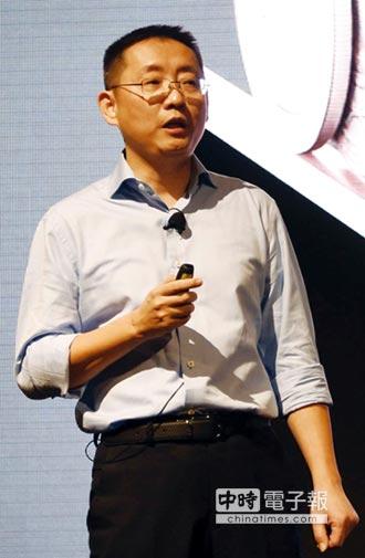 樂視網CEO梁軍 傳已遞辭呈