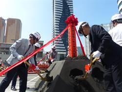 順天、坤悅台中新建案熱銷搶先開工