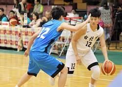 全運會》放棄FIBA蒙古3對3 吳盈潔飆29分「銀」恨