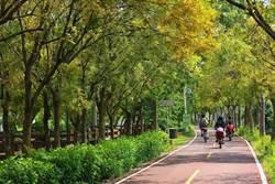 淨化空氣 中市媒合企業認養空品淨化區
