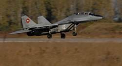 保加利亞飛官嫌MiG-29老舊 拒絕出勤駕駛