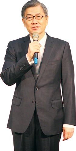 金管會副主委黃天牧:公司治理 須達到文化形塑