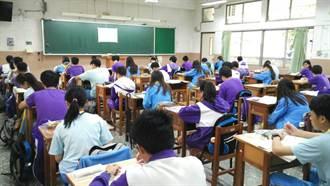 在地就學!高中職校優免招生 新北明年供6000名額