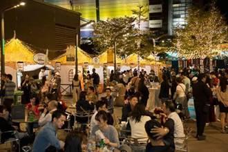 歐洲風味嘉年華、德國啤酒節來台 明開展