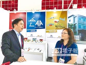 秋季廣交會 貿協領頭宣揚台灣精品