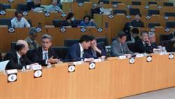 台中市長選戰 蔡其昌:林佳龍是最好的選擇
