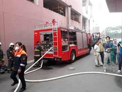昇陽光電廠火災  21歲打火英雄不幸殉職