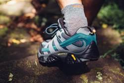 MERRELL 銷售千萬登山鞋MOAB 第2代開賣