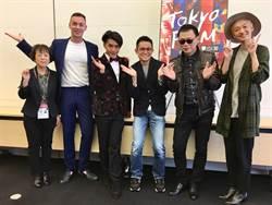 《阿莉芙》東京影展首映  日本記者看完出櫃
