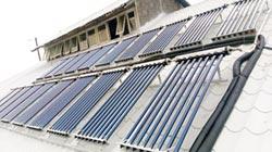 世永兆綠 提升太陽能熱水器效率