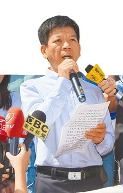 鄭性澤被控殺警 再審判無罪