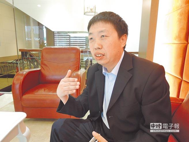 北京聯合大學台研院副院長李振廣。(本報資料照片)