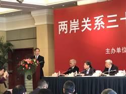 蔡衍明:承認自己是中國人有那麼難嗎?兩岸好 台灣才會更好