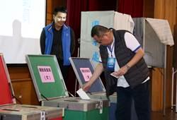 中華奧會改選委員 強調遵照國際規定