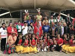旅居雲林原住民族豐年祭 十四族同歡