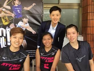 企排》鄧衍敏目標闖進冠軍賽 先逼外援學中文