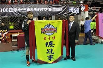 企排》13年甲級聯賽開打 王貴賢:最重要的1年