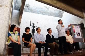 建立「台東學」 立委劉櫂豪辦公東教堂寫生比賽