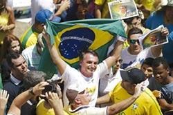 巴西版川普崛起