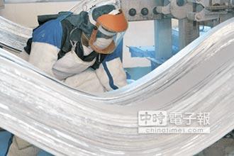 美初裁陸鋁箔涉傾銷 或徵162%關稅