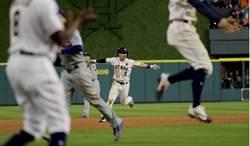 MLB》再見安打!太空人延長賽勝出世界大賽聽牌