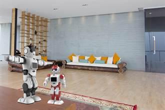遇見未來新生活AI時代來臨