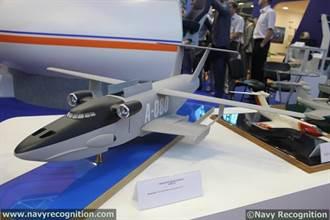 俄國重啟地效翼船計畫 裏海怪物再現