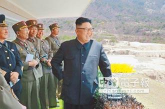 美智庫提出7個對北韓軍事選項