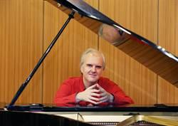 音樂屬於每一個人 鋼琴家安傑利希首度來台